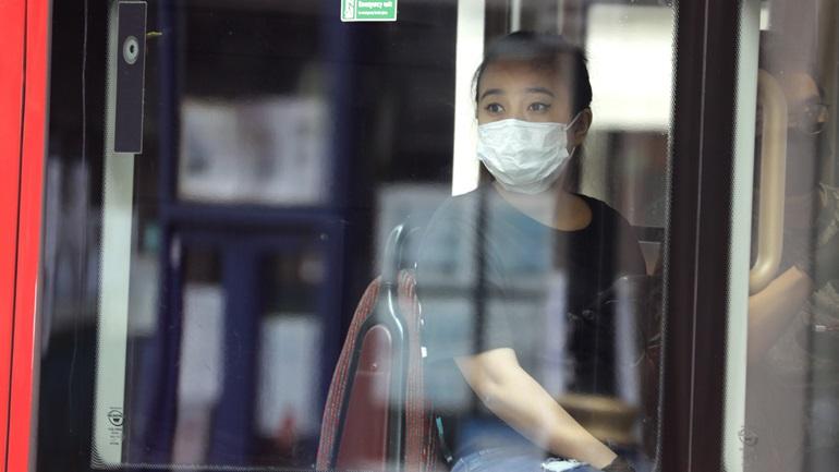 «Εισαγόμενα» τα 4 κρούσματα κορωνοϊού που ανακοίνωσε η Κίνα το τελευταίο 24ωρο