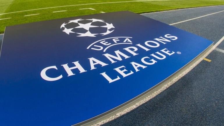 Champions League: Το πρόγραμμα μέχρι τον τελικό της διοργάνωσης!