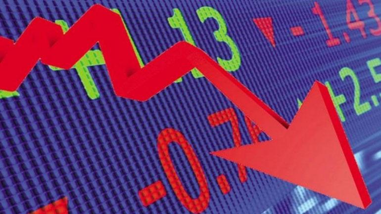 Χρηματιστήριο: Εβδομαδιαία πτώση 3,88%, απώλειες 8,76% για τις τράπεζες
