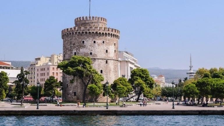 «Άνοιγμα» στην τουριστική αγορά της Θεσσαλονίκης κάνει το Βερολίνο