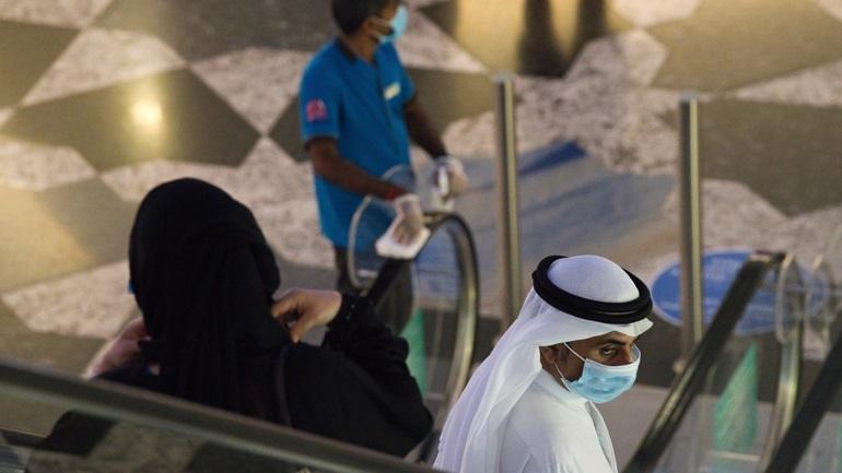 Ντουμπάι: Οικονομικό πακέτο 408 εκατ. δολαρίων για την αντιμετώπιση της πανδημίας