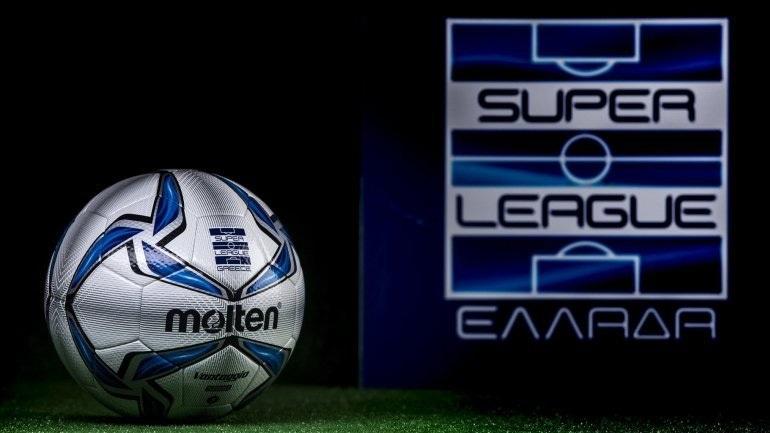 Super League: Live η έκτη αγωνιστική των πλέι άουτ