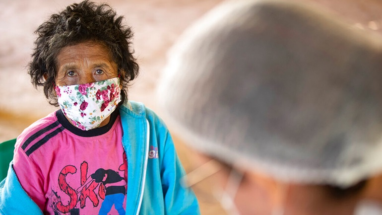 Βραζιλία: 1.071 θάνατοι σε 24 ώρες- Τα κρούσματα ξεπέρασαν τα 1.800.000