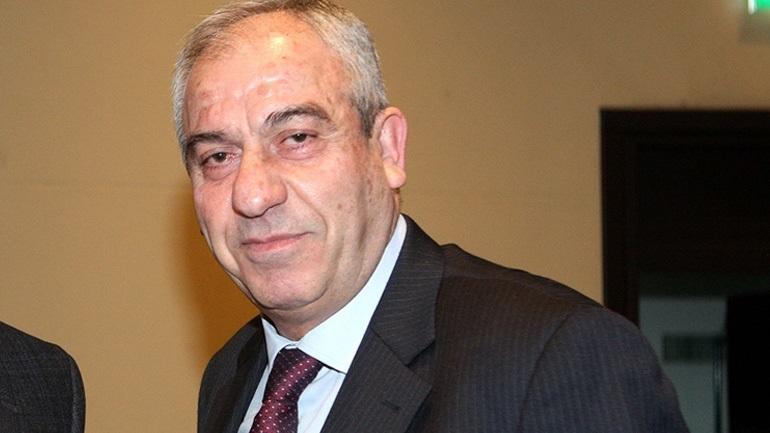 Βαρούχας: «Σωστά ακυρώθηκε το γκολ του Χασάν»