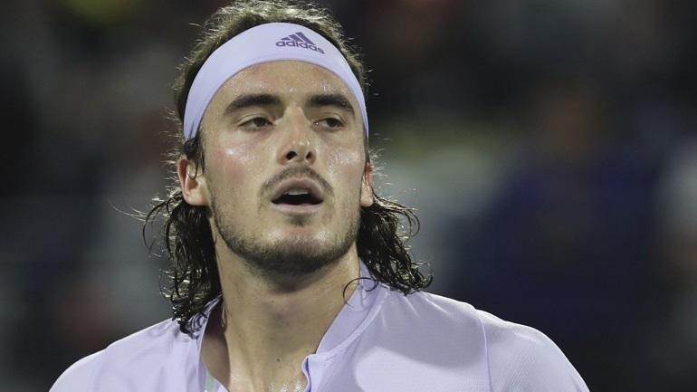 Τένις: Δεν τα κατάφερε ο Τσιτσιπάς - Ηττήθηκε από τον Μπερετίνι στον τελικό του UTS
