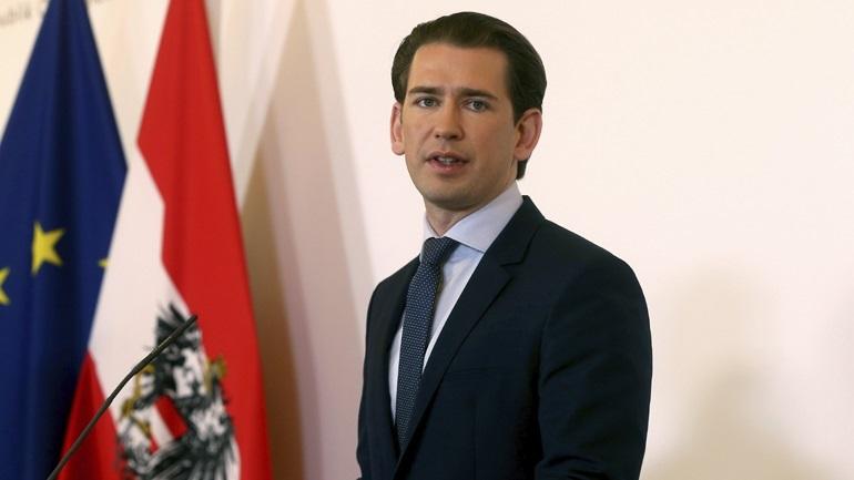 Η Αυστρία θέτει όρους για τη συγκατάθεση της στο Ταμείο Ανάκαμψης