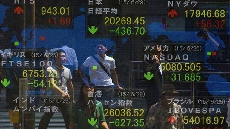 Ιαπωνία: Άνοδος των δεικτών στο αρχικό στάδιο των συναλλαγών