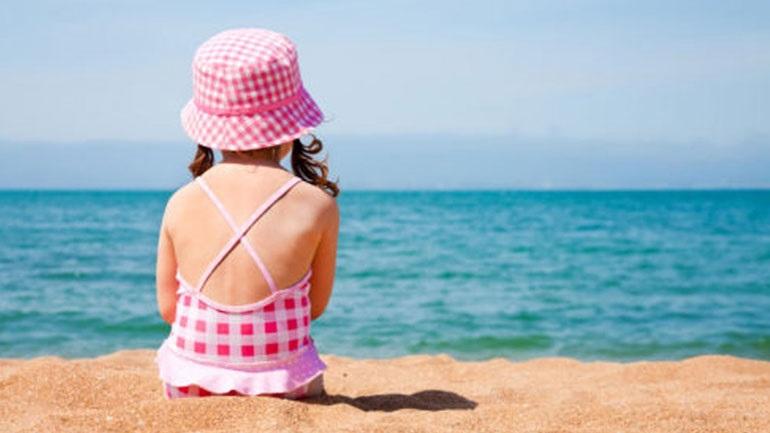 Πώς θα καταλάβετε εάν το παιδί σας έπαθε θερμοπληξία;