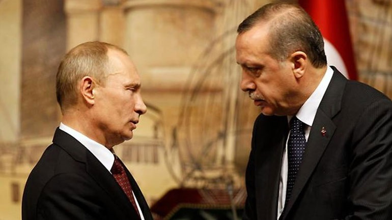 Η Μόσχα στηρίζει την Τουρκία για τη μετατροπή της Αγίας Σοφίας σε τζαμί
