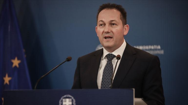 Πέτσας: Ο πρωθυπουργός ζητάει να απαγορευθούν τα πανηγύρια έως το τέλος Ιουλίου