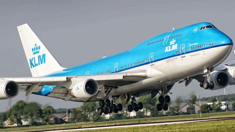 Η Κομισιόν ενέκρινε την κρατική διάσωση της KLM