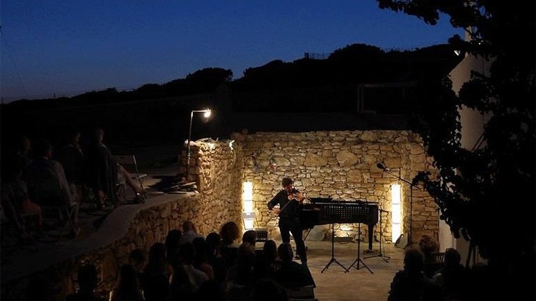 Επανέρχεται δυναμικά το Φεστιβάλ Κλασικής Μουσικής Κουφονησίων