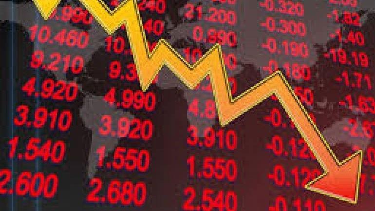 Χρηματιστήριο: Πτωτικό σερί επτά συνεδριάσεων με συνολικές απώλειες 4,73%