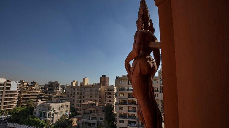 Αίγυπτος: Νέα παράταση στο κλείσιμο των ναών σε Κάιρο και Αλεξάνδρεια