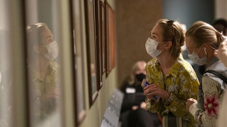 Η Ρωσία ανακοίνωσε σήμερα 6.248 νέα κρούσματα κορωνοϊού
