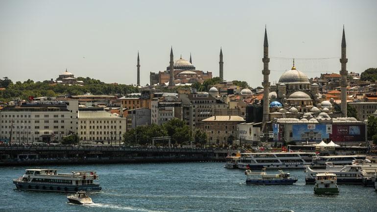 Τουρκία: Η Αγία Σοφία θα είναι ανοιχτή για τους επισκέπτες εκτός των ωρών μουσουλμανικής προσευχής