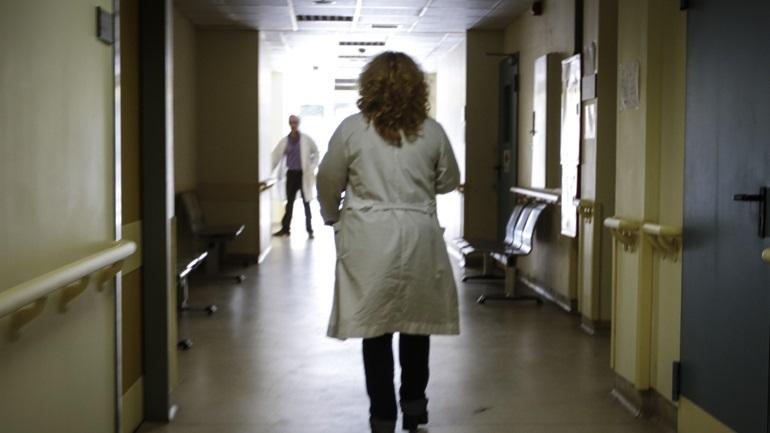 Τετράωρη στάση εργασίας γιατρών και νοσηλευτών των δημόσιων νοσοκομείων