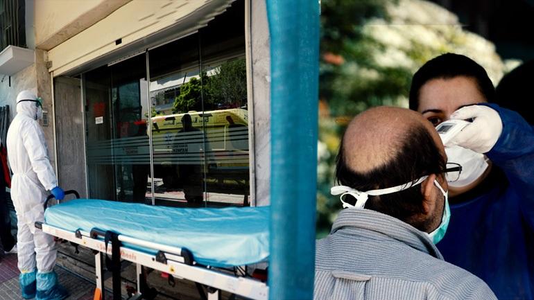 Eπιβεβαιώθηκαν 58 νέα κρούσματα Covid-19 στη χώρα