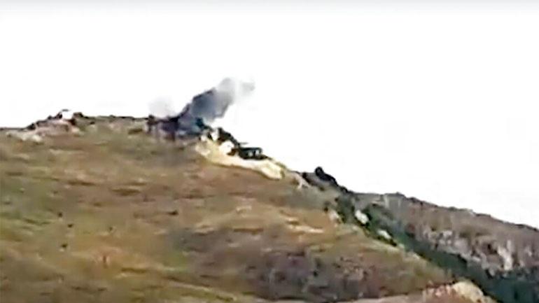 Nέο «θερμό» επεισόδιο Αζερμπαϊτζάν - Αρμενίας: Εννέα στρατιώτες σκοτώθηκαν