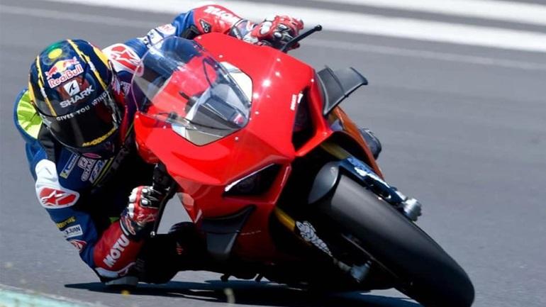 Το MotoGP ξεκινά, δείτε με τι προπονείται ο Zarco