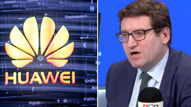 Huawei: Δηλώσεις για την απόφαση του Ηνωμένου Βασιλείου σχετικά με το 5G της εταιρείας