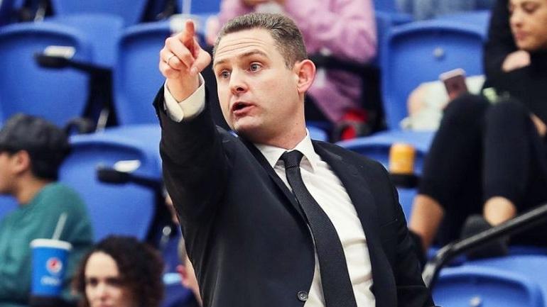 Μπάσκετ: Νέος προπονητής της Ζαλγκίρις ο Σίλερ