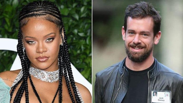 Η Rihanna και ο Jack Dorsey θα δωρίσουν 4.000 iPads σε μαθητές στα Barbados