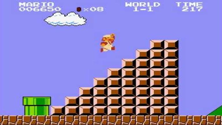 Σφραγισμένο Super Mario Bros video game του 1985 πωλήθηκε 114.000 δολάρια