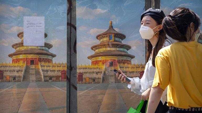 Covid-19: Έξι νέα κρούσματα στην Κίνα