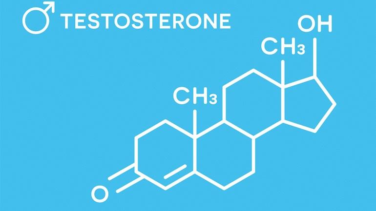 Μειωμένη η τεστοστερόνη στους άνδρες τα τελευταία χρόνια