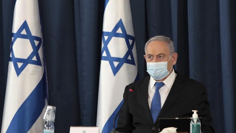 Ισραήλ: Πακέτο στήριξης της οικονομίας ανακοίνωσε ο Νετανιάχου