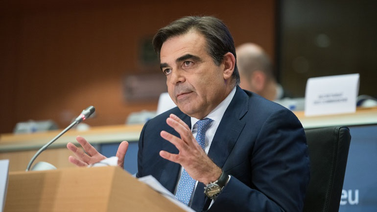Μ. Σχοινάς: Ο κατευνασμός της συμπεριφοράς της Τουρκίας δεν είναι επιλογή