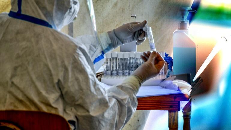 Ανακοινώθηκαν 25 νέα κρούσματα κορωνοϊού