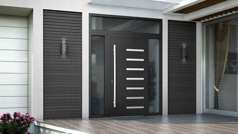 Όσα πρέπει να γνωρίζετε για τις πόρτες ασφαλείας