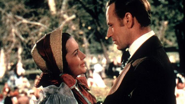 Πέθανε σε ηλικία 104 ετών η Ολίβια ντε Χάβιλαντ, σταρ της θρυλικής ταινίας «Οσα παίρνει ο άνεμος»
