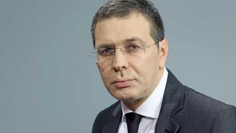Πυροβόλησαν τον δημοσιογράφο Στέφανο Χίο