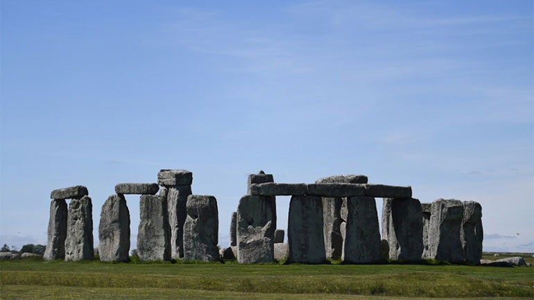 Στόουνχετζ: Λύθηκε το μυστήριο της προέλευσης των μεγάλιθων