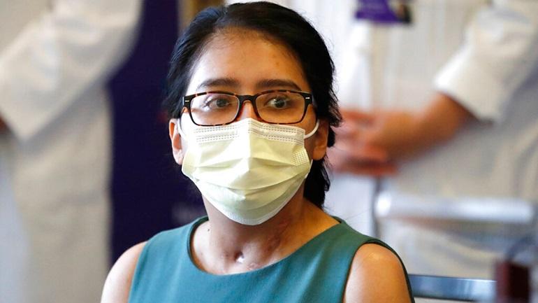 ΗΠΑ: Τα Κέντρα Ελέγχου και Πρόληψης Ασθενειών κατέγραψαν 4.601.526 κρούσματα