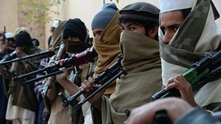 Αφγανιστάν: Μαζική απόδραση σε φυλακή - Μέλη του Ισλαμικού Κράτους μάχονται με κυβερνητικές δυνάμεις