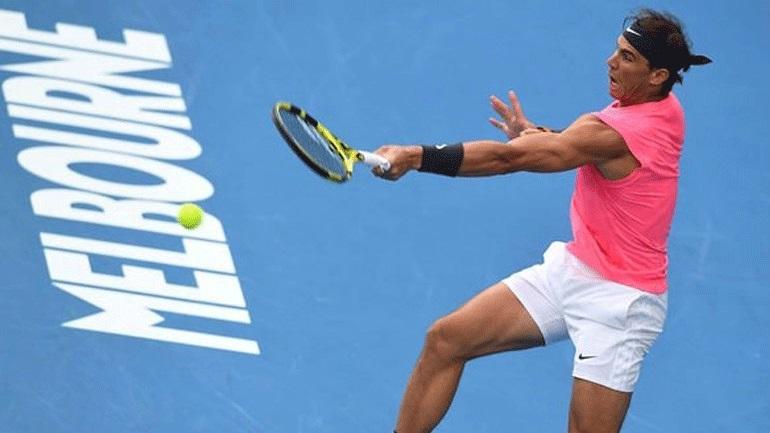 US Open: Απέσυρε τη συμμετοχή του ο Ναδάλ