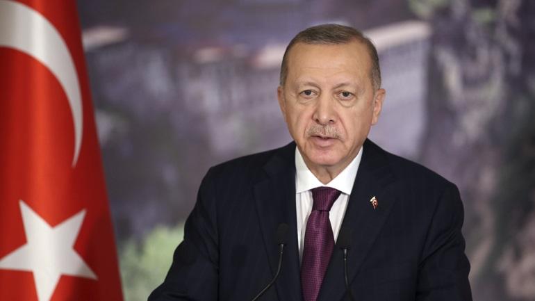 Ερντογάν: Η Τουρκία έτοιμη να προσφέρει βοήθεια στον Λίβανο