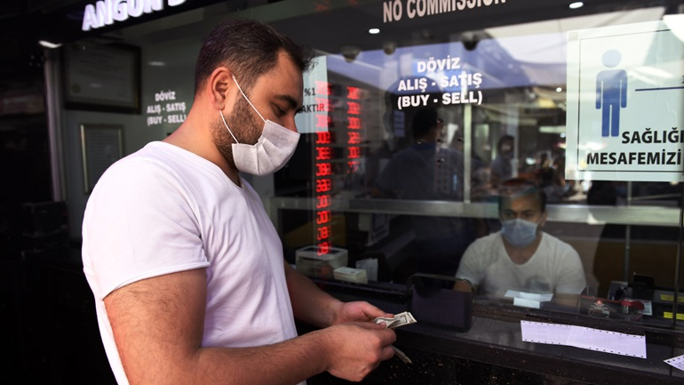 Περισσότερα από 1.000 νέα κρούσματα κορωνοϊού στην Τουρκία