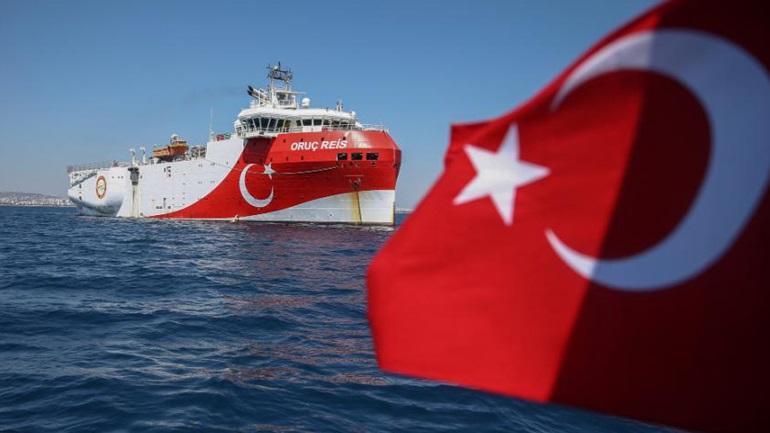 Με NAVTEX και άσκηση μεταξύ Ρόδου και Καστελόριζου απαντά η Τουρκία στη συμφωνία Ελλάδας-Αιγύπτου