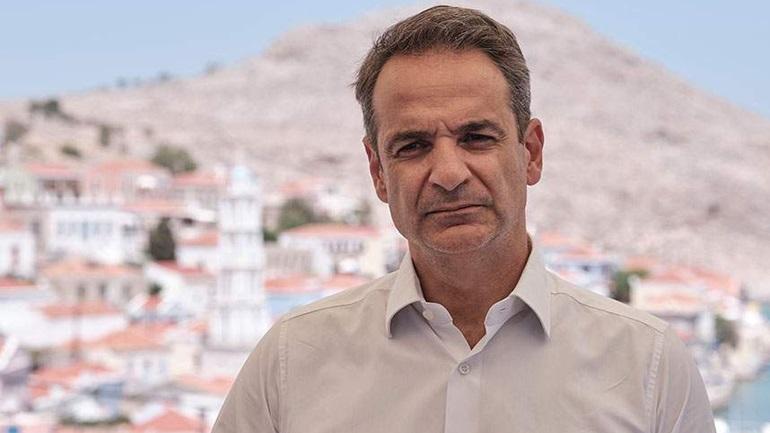 Μητσοτάκης για τη συμφωνία με την Αίγυπτο: «Δημιουργεί μία νέα πραγματικότητα στην Ανατολική Μεσόγειο»