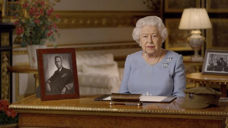 Η βασίλισσα Ελισάβετ ανοίγει τον κήπο του κάστρου Γουίνδσορ στους επισκέπτες μετά από 40 χρόνια