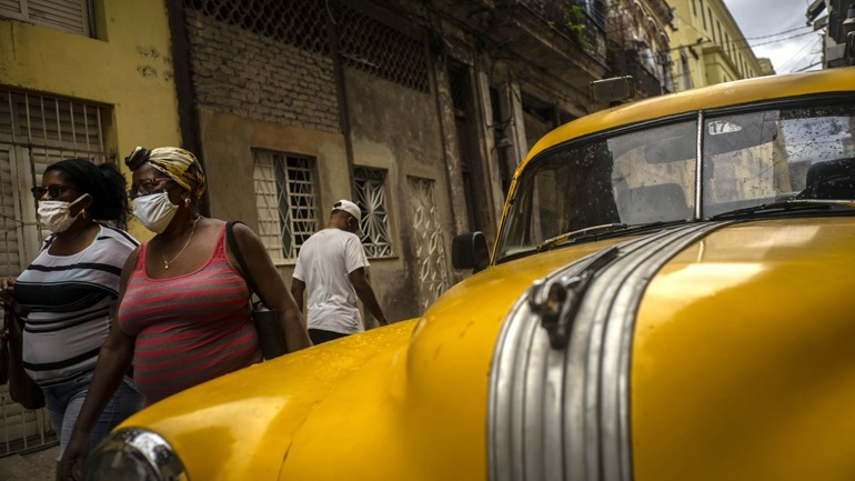 Κορωνοϊός: Η Κούβα επιβάλλει εκ νέου περιοριστικά μέτρα μετά την αύξηση των κρουσμάτων