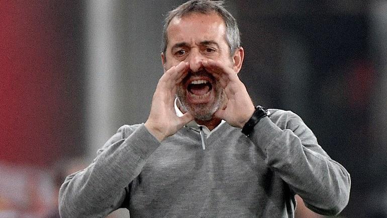Ενθουσιασμένος για την επιστροφή του στην Τορίνο ο Τζαμπάολο