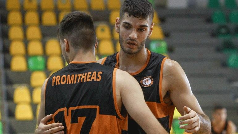 Μπάσκετ: Σάρωσε σε πόντους και ριμπάουντ ο Μαντζούκας στο Πανελλήνιο πρωτάθλημα εφήβων