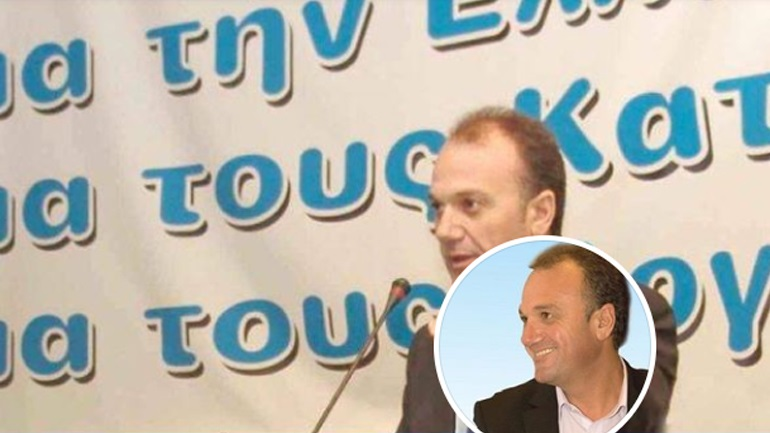Στέλεχος της ΝΔ κατηγορεί τα ΜΜΕ για «λασπο-τρομοκρατία» αναφορικά με την τραγωδία στην Εύβοια