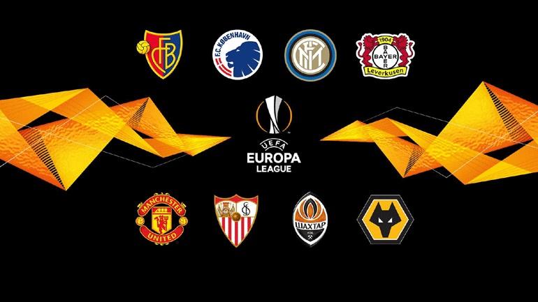 Europa League: Μάντσεστερ Γιουνάιτεντ-Κοπεγχάγη 0-0, Ίντερ-Λεβερκούζεν 0-0 (Live)